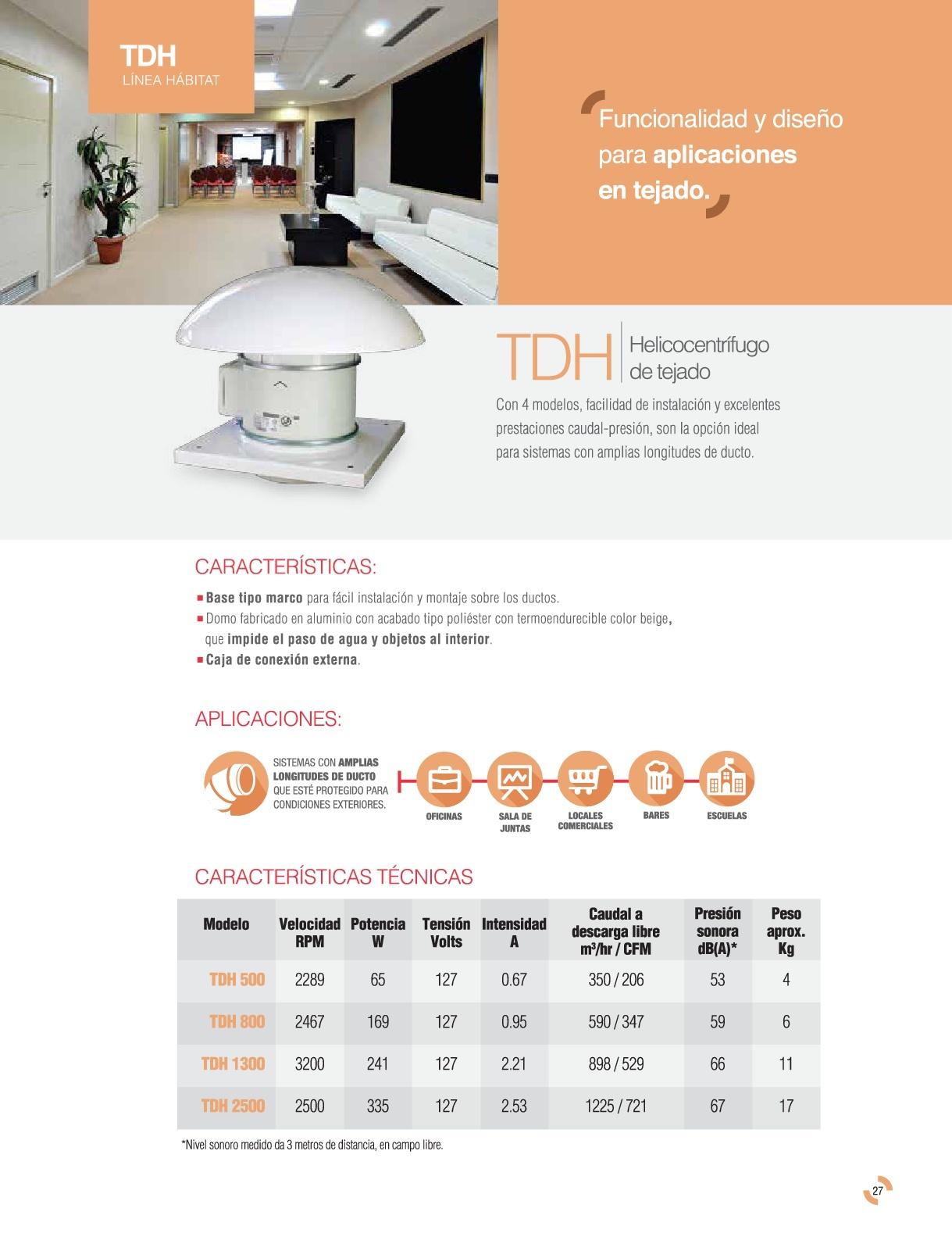 TDH-001